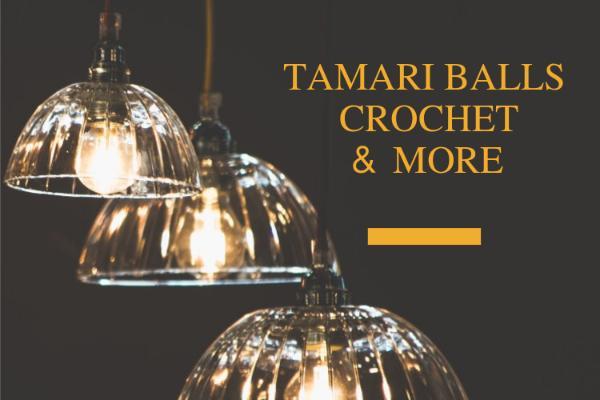 Tamari Balls