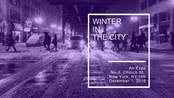 Winter Expo