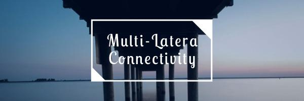Multi-lateral Connectivity