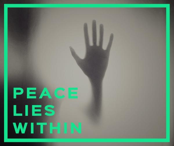 和平, 谎言