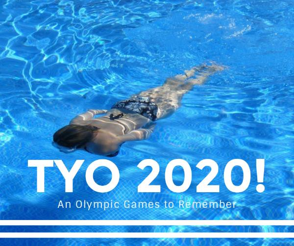Japan 2020 Olympic Games