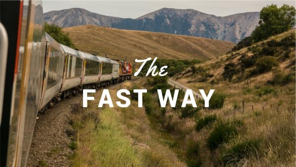 The Fast Way