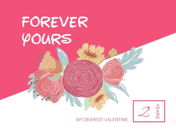 why fotors romantic card maker has everything you need