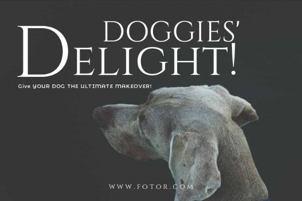 Doggies' Delight