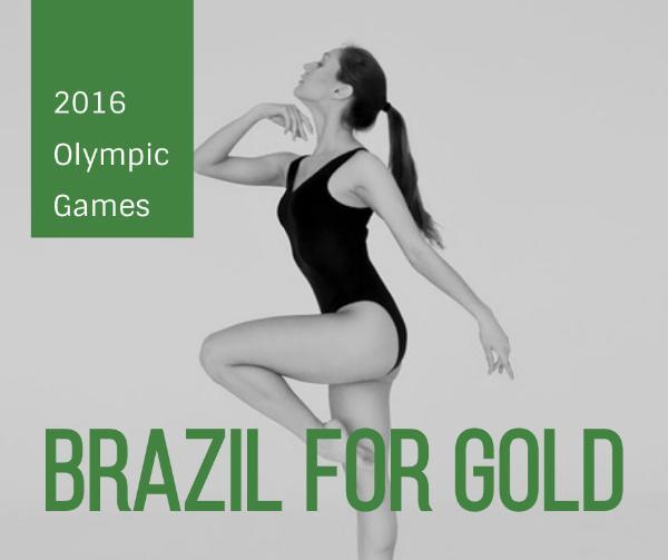 Gym Brazil Olympics