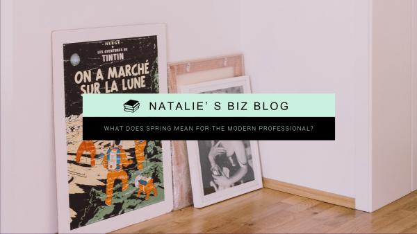 Biz blog