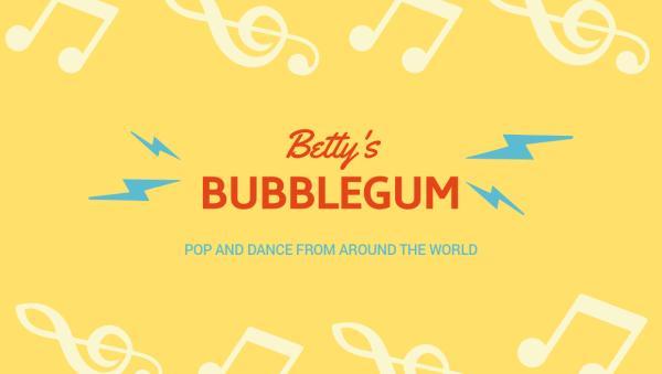 Bubblegum Fun