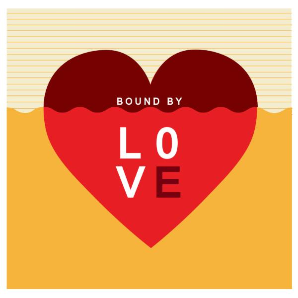 Bound by love valentine