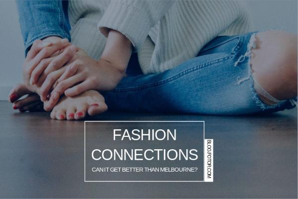 Fashion Connections