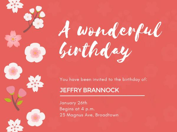 Why Fotors Birthday Invitation Card Maker Has Everything You Need