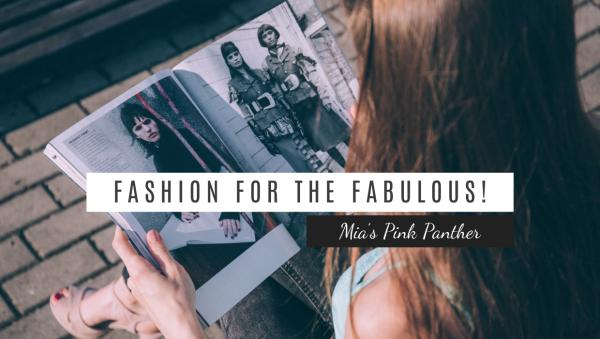 Fashion for the Fabulous