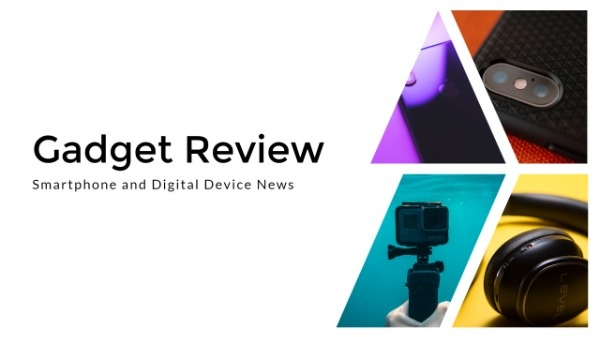Gadget  Review