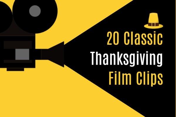 Thanksgiving Film Clips