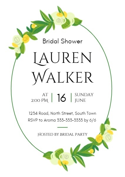 bridal shower_lsj20180408