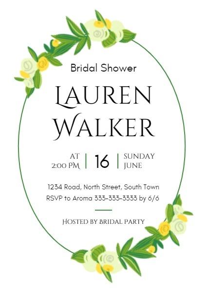 Bridal Show Party