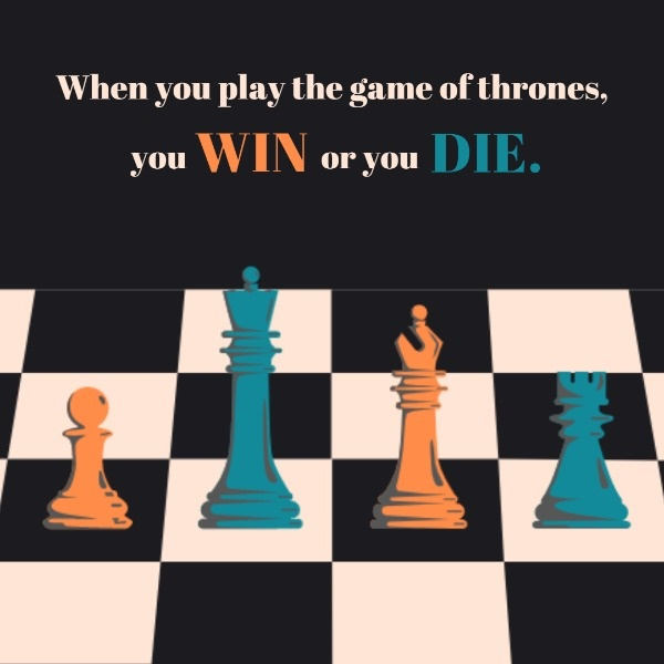 Game Of Throne Chess