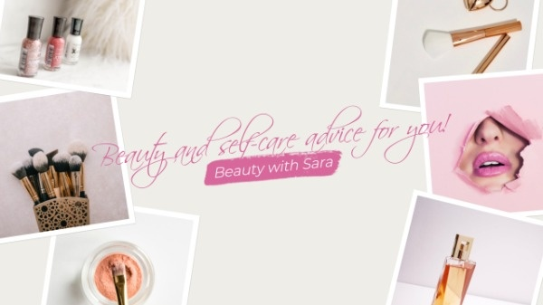 White Fashion Tips Photo Banner