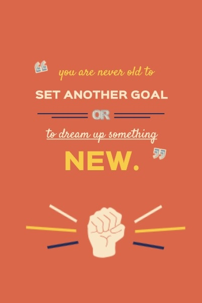 Set Another Goal