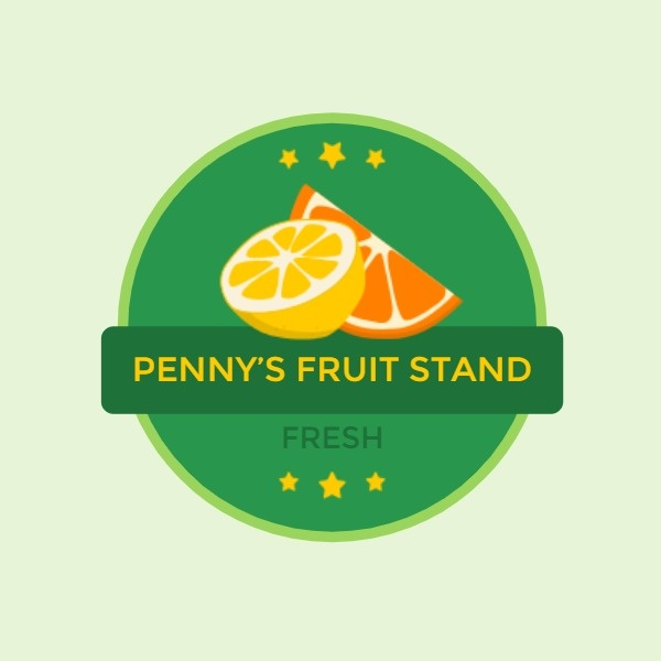 juice stand logo maker create logo design online for free fotor fotor