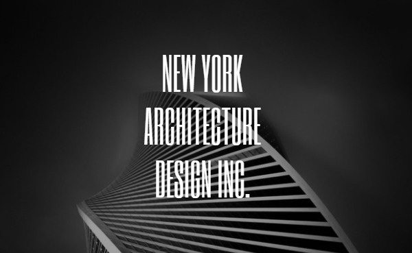 Black Architecture Design Company