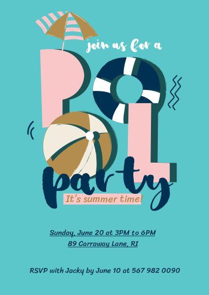 pool party_lsj_20180614