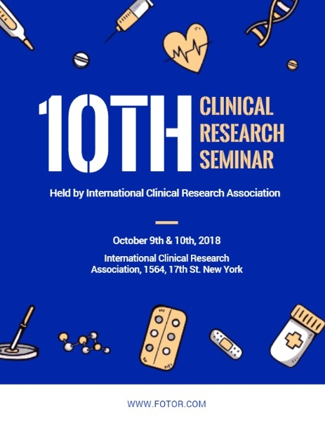 Clinical Research Seminar