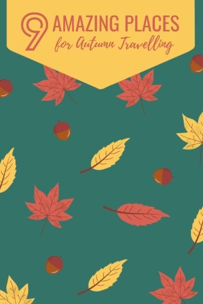 Autumn Travelling