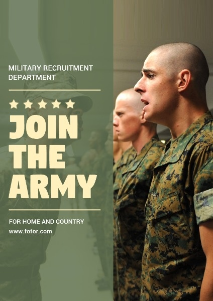 Join The Army Enlistment