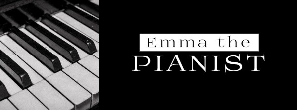 Online Piano Class Cover Facebook Cover Template | Fotor Design Maker