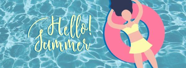 hello summer_lsj20180523