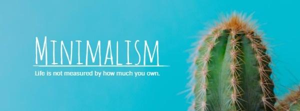 Minimalist Life