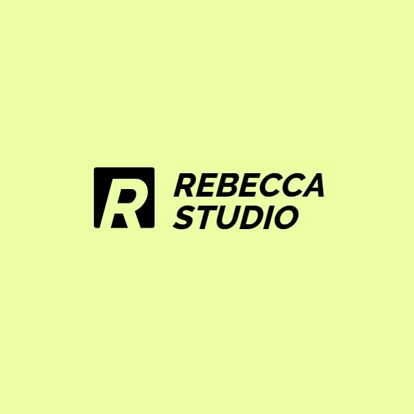 Simple Studio Logo Design