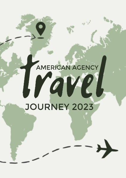 Poster Maker – Design World Map Travel Book Poster Online