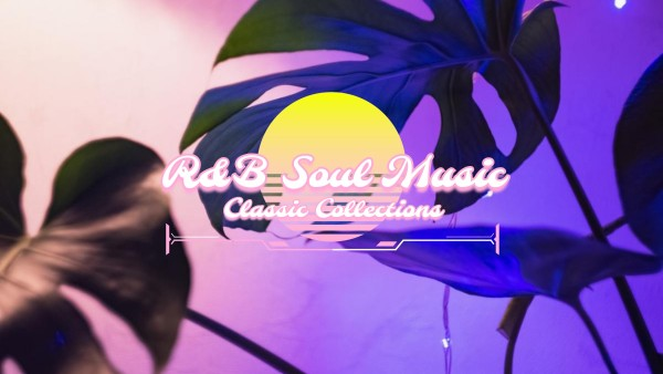 Purple Leaves Soul Music