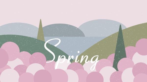 Summer Landscape Desktop Wallpaper Free Wallpaper Maker To Design