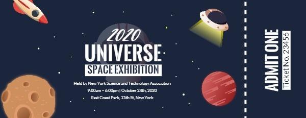 Universe Space Exhibition