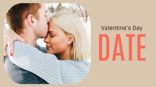 Valentine's Day Date Vlog