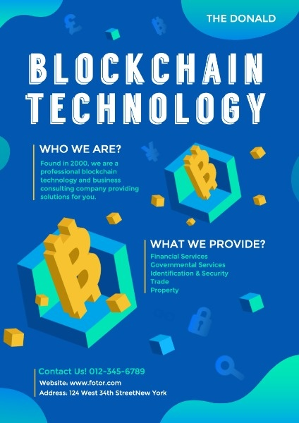 Blockchain Technology Service