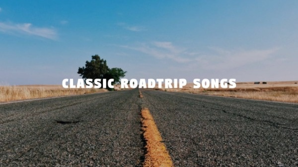 Road Trip Music Channel Banner