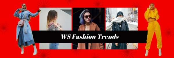WS Fashion Trends