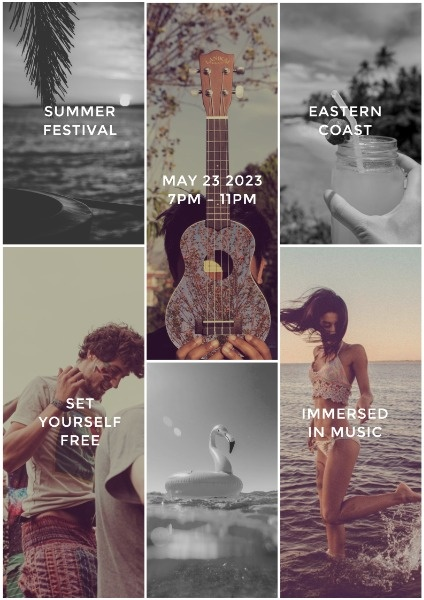 Summer Coast Festival