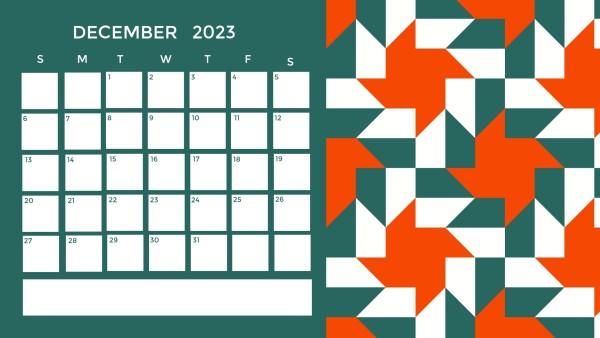 圣诞节_HYX_20200327(日历)