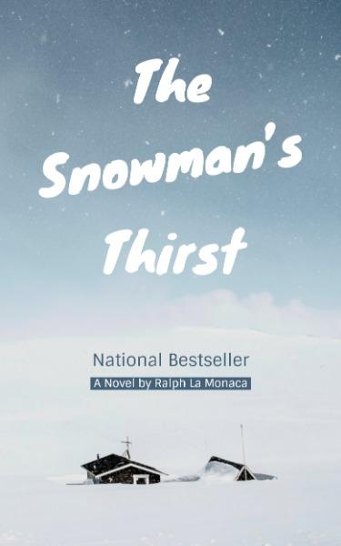 Snowman thriller