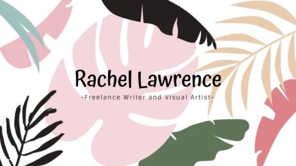 Freelance Hand-drawn Leaves Banner