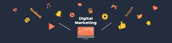 Digital Marketing Banner