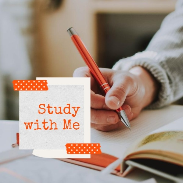 Study With Me