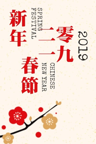 chinese new year -20190121