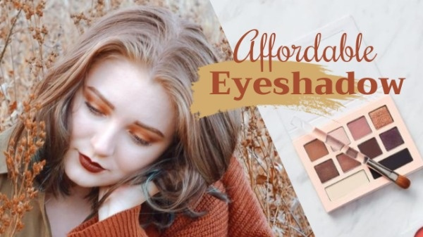Autumn Eye Shadow