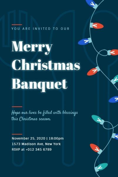 merry banquet_p_lsj_20181207