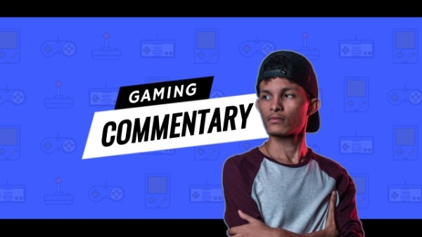 Gaming Commentary